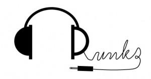 Punks  ロゴ3